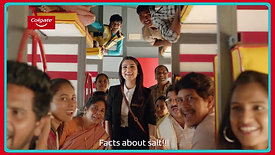 Colgate | Director : Anand Iyer  | Production House : Cutawayy Films
