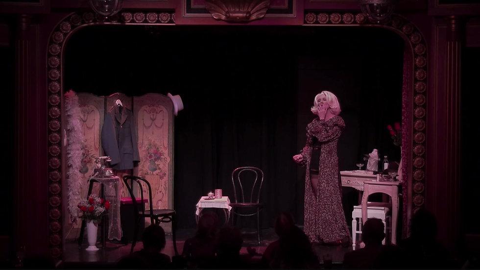 Dietrich Play Trailer