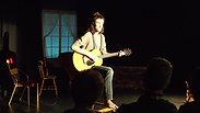 'Lenny Kane' from Dim Wealds of Vanished Summer