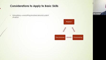 Active Crisis Intervention Training