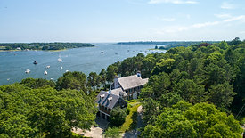 671 Old Post Road | Osterville, MA