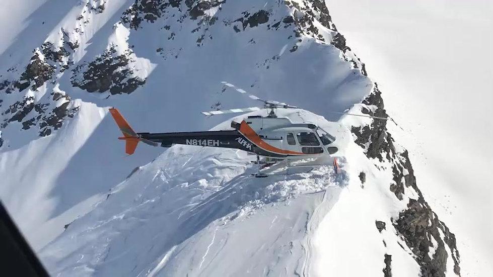 SkierDropoff