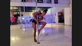 Unique Tricks Workshop with Special Guest Ashley Fox
