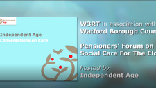 Watford Pensioners' Forum