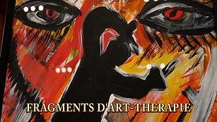 AZOTHFILMS/TEASER/FRAGMENTS D ART THERAPIE