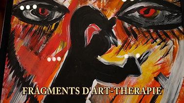 FRAGMENTS D ART THERAPIE