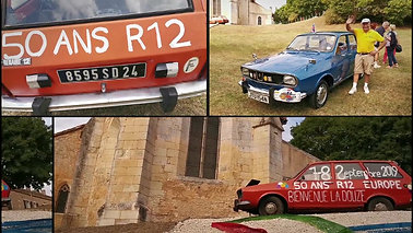AZOTHFILMS/Ma Renault 12 à moi.