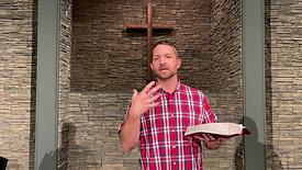 Return to the Altar - P.Bryan - 10-18-20