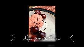 Sugar Free Icecream
