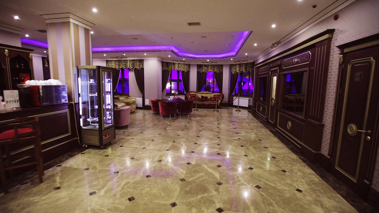 Avshar Club