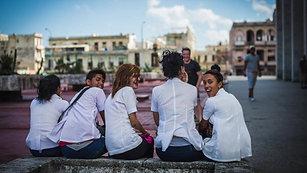 Revolution Photography in Cuba