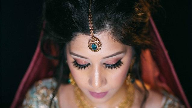 Beautiful Muslim Wedding | Park Royal Hotel | London Wedding Videographer