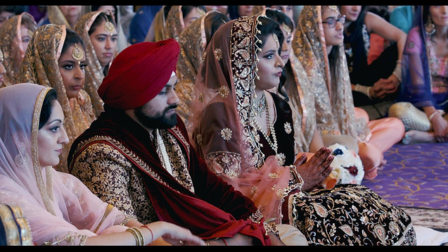 Sikh Wedding | Gravesend Gudwara