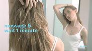 How to WATERLESS Dry Shampoo