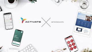 Activate Internship
