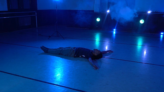 SKilz's Choreography