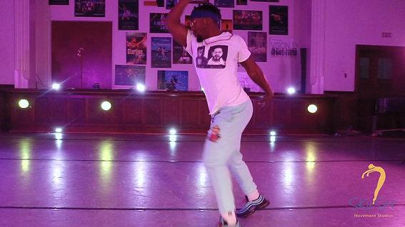 Cheeze's Choreography