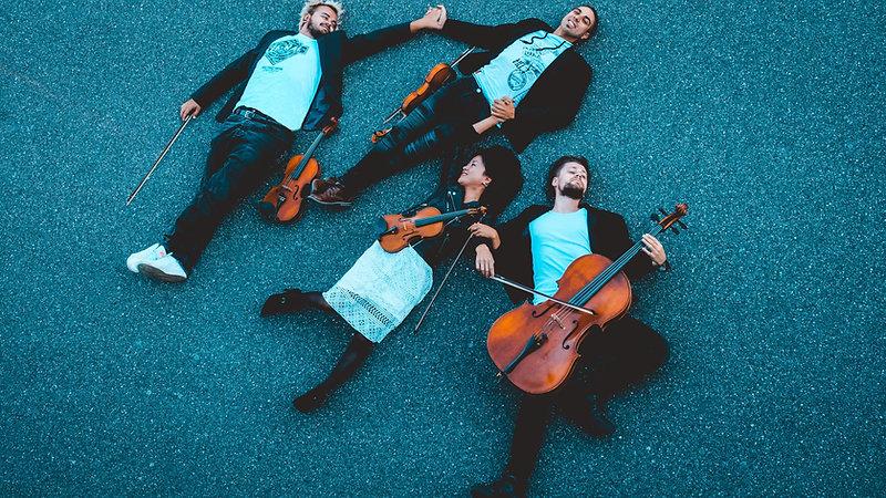 One World String Quartet