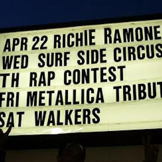 The Rap Contest