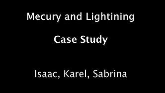 Interactive music - Case Study
