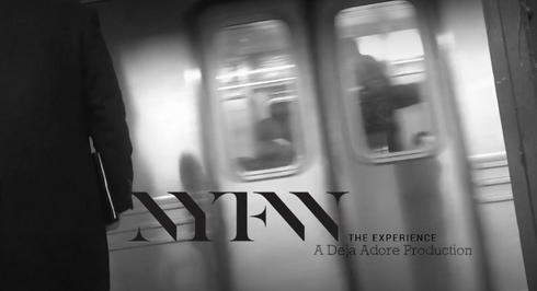 NYFW: The Experience (Paula Matabane Award Winning Project)