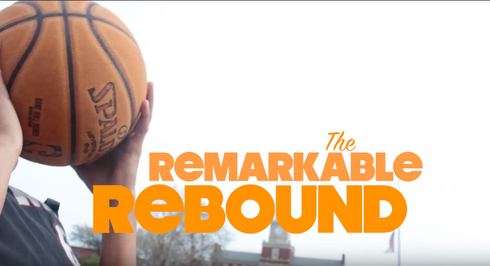 The Remarkable Rebound