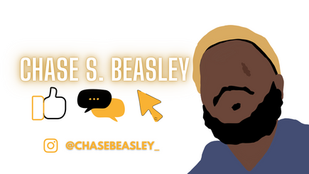 Chase S. Beasley YouTube Intro