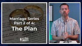 Marriage Series Part 2 of 4 The Plan - E92 (Full)