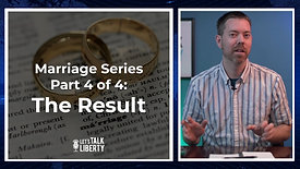 Marriage Series Part 4 of 4: The Result - E94 (Full)