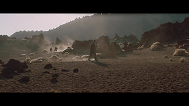 """BLANCO EN BLANCO"" - Teaser"