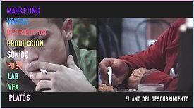 #lapantallaquesoñó - Spot ELAMEDIA ESTUDIOS 2020