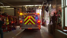 FireTruck Backing Up-H.264
