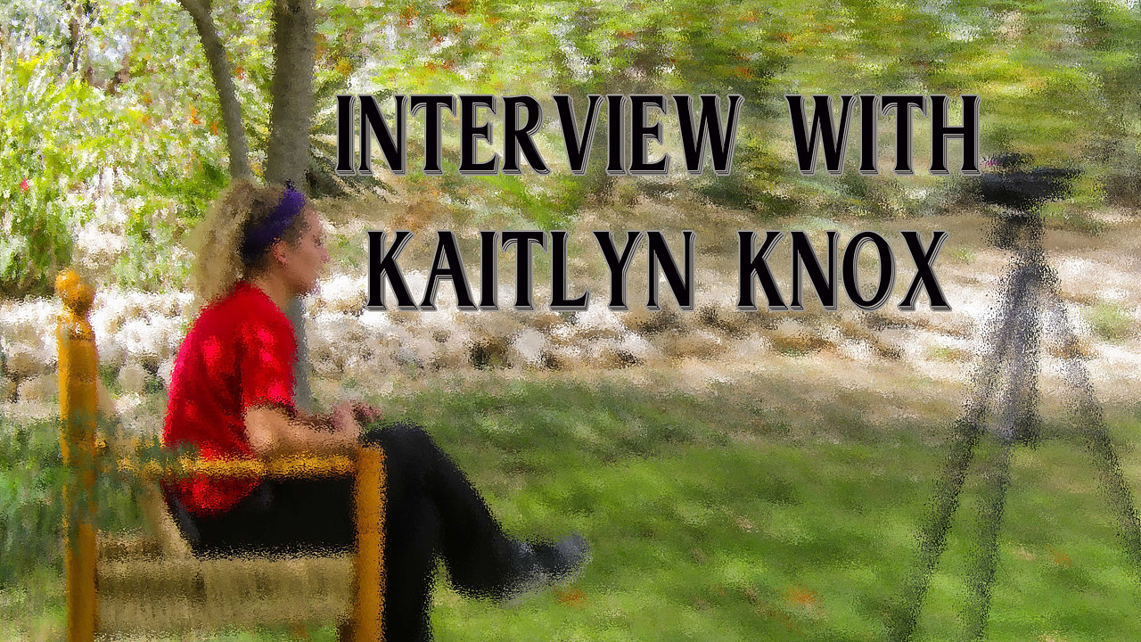 Interview with Kaitlyn Knox 2018