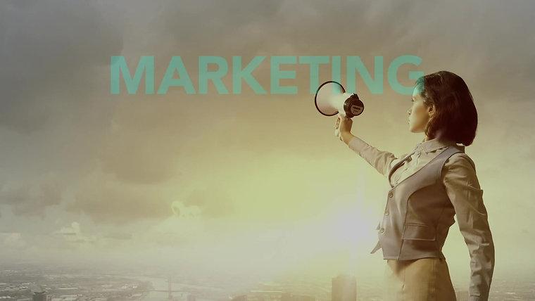 Marketing-Lösungen