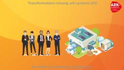 Transformations Lösung mit analytischem System X5