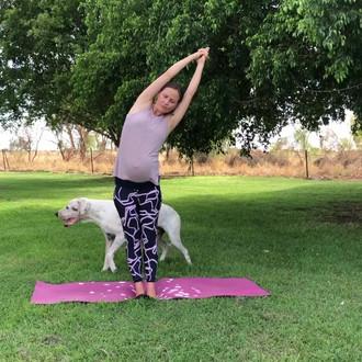 free classes  online yoga classes  yoga rites outback