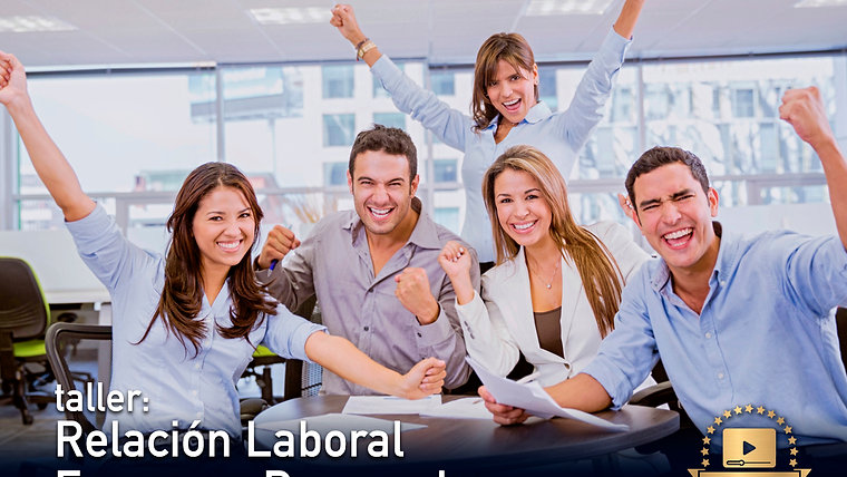 Canal Empresa-Personal