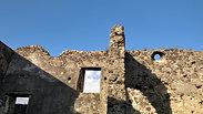 Pompeii Large House of Faun Ruins 02