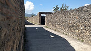 Pompeii Italy Europe 01