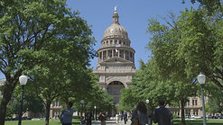 Austin Texas State Capitol by Calibrate Films
