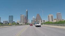 Austin Texas Streets POV by Calibrate Films
