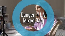 Teens and Social Media-Danger #1 A Mixed Bag