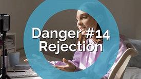 Teens and Social Media-Danger #14 Rejection