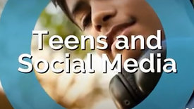 Teens and Social Media-Introduction