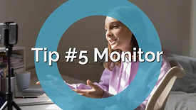 Teens and Social Media-Parenting Tip #5 Monitor
