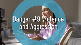 Teens and Social Media-Danger #9 Violence and Aggression
