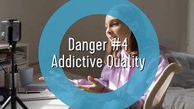 Teens and Social Media-Danger #4 Addictive Quality