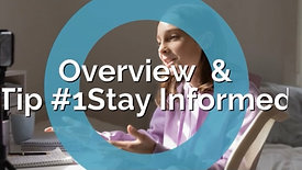 Teens and Social Media-Parenting Tip Overview and #1 Stay Informed