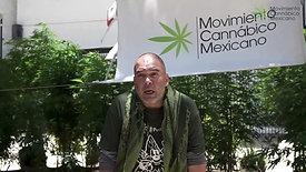 Pepe Rivera - Pabellón Cannábico