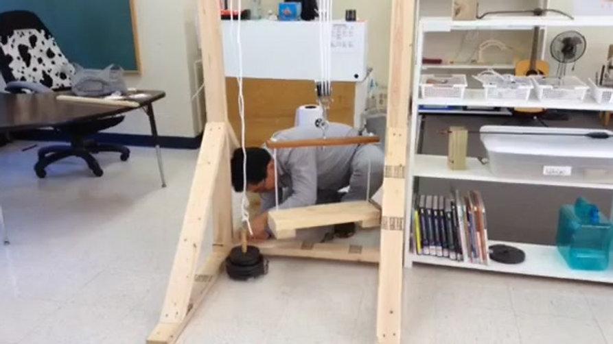 Bay Montessori - STEM